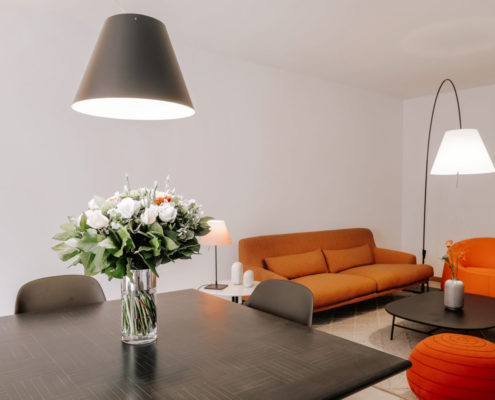 Luxury stay in Brussels