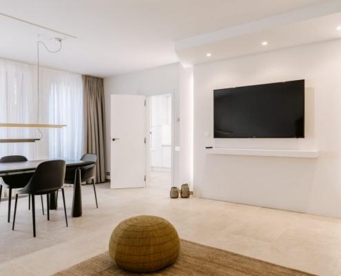 Huur een flat in Brussel, Europese Wijk