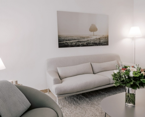 Belsquare Residence, fully serviced apartment for rent in Brussels
