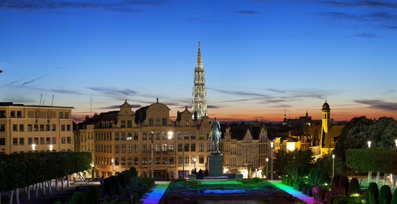 Rent your apartment in Brussels city centre