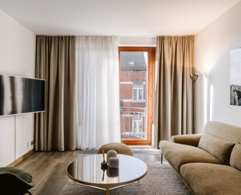 Appartements à louer à Bruxelles, Montgomery